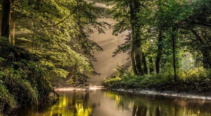 Bekendelle River