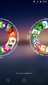 360 Launcher-Fast, Free Themes