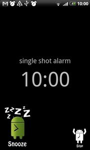 AlarmDroid (alarm clock)