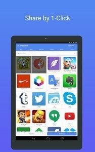share cloud apk app
