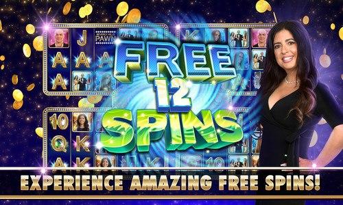 Beverly Hills Pawn™ TV Casino