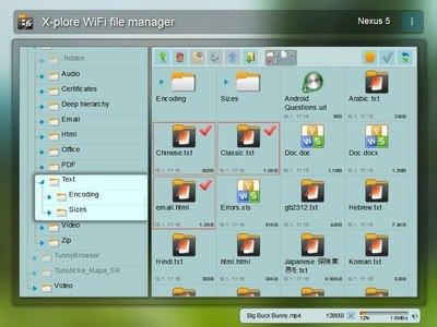 X-plore File Manager APK Free Tools Android App download ...