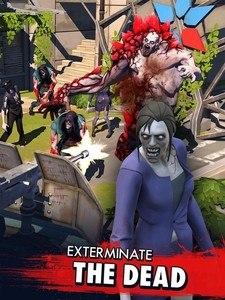 Zombie Anarchy: War & Survival