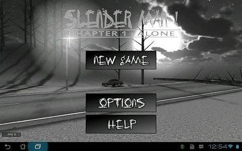 Slender Man Origins 1:Free