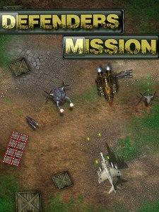 Defenders Mission