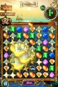Jewels Deluxe Game