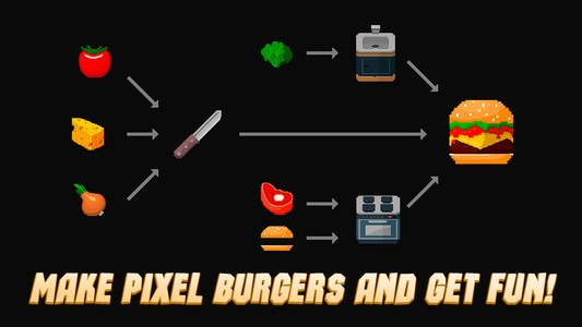 Burger Chef: Cooking Simulator