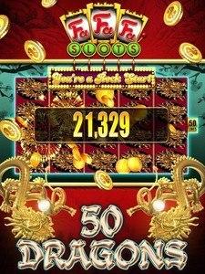 FaFaFa - Real Casino Slots
