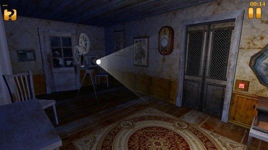 Supernatural Rooms