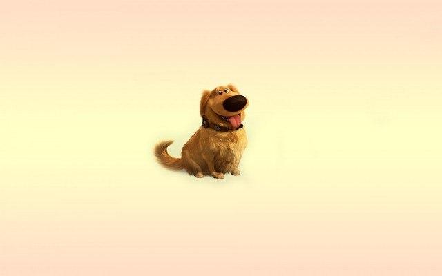 Dug The Dog