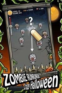 Zombie Run RunRun!Evil Invader