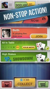 Poker Friends - Texas Holdem