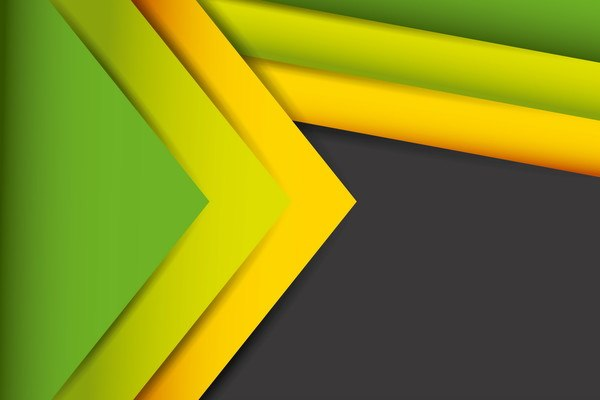 Material Design Shapes