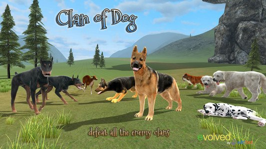Clan of Dogs