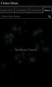 Full of Music(MP3 Rhythm Game)