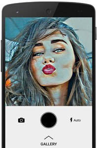 Art Filter Photo Editor Selfie