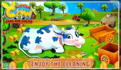 Little Cow Care and Salon