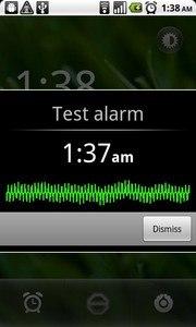 Smarter Alarm