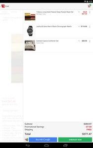 Overstock - Shopping App