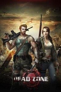 Dead Zone:Zombie War Deluxe