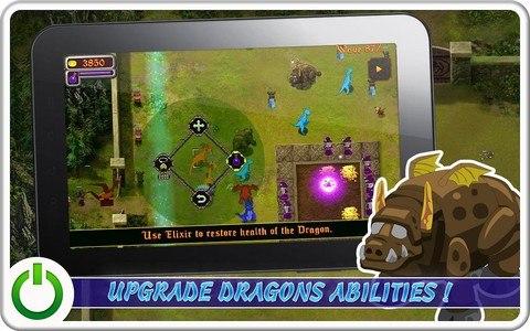 Dragons Empire TD