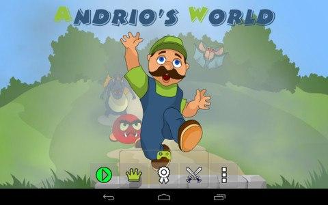 Andrio's World (Free)