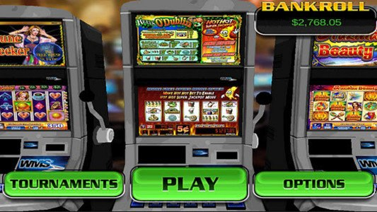 Reels O Dublin HD Slot Machine