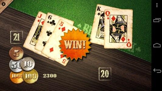 Blackjack Master
