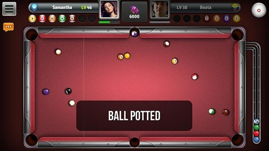 Pool Ball Master