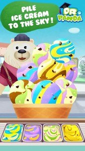 Dr Panda Ice Cream Truck Free