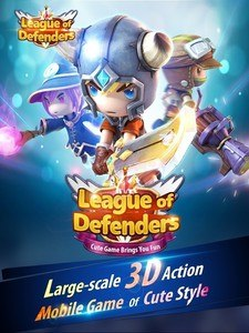 League of Defenders