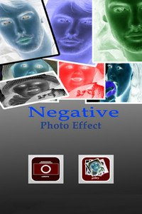Negative Effect Photo