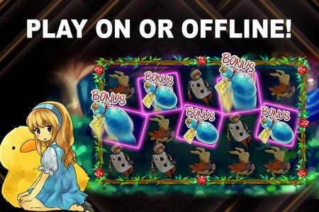 VIP Slots Themes Online