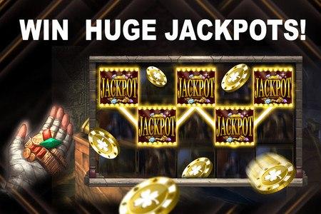 pokerstar casino Slot Machine