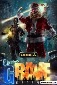 GRave Defense Holidays