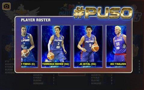 Philippine Slam!