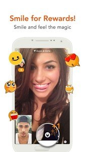 ChaCha: Video Chat Like Omegle