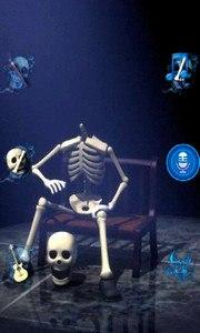 Talking Skeleton Deluxe
