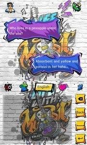 Graffiti GO Keyboard Theme