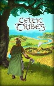 Celtic Tribes - Building MMOG