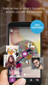 LOVOO Chat - New people nearby