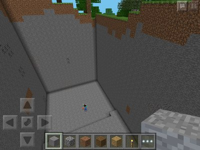 Minebot for Minecraft PE