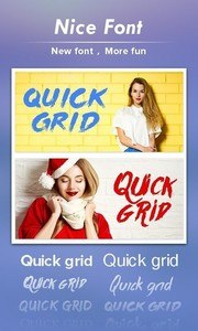 Collage Maker Pro - Quick Grid