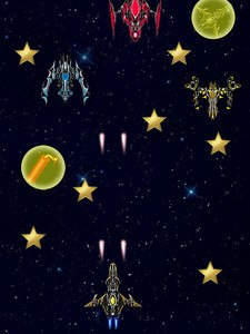 Alien Galaxy War