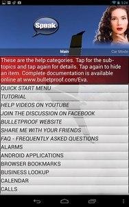 EVA - Voice Assistant