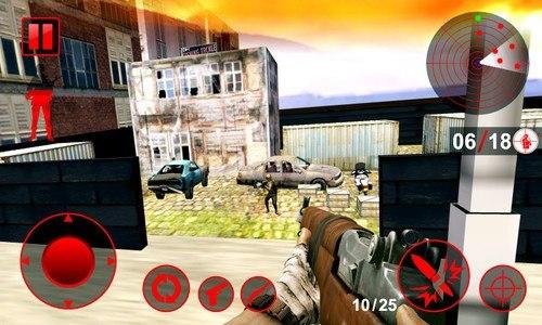 Shoot Hunter 3D