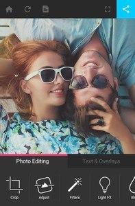 Photofy Photo Editing Collage
