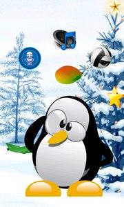 Talking Penguin