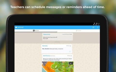 Remind: Free, Safe Messaging