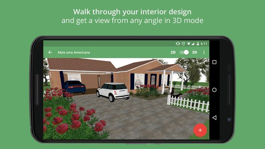 Planner 5d home design apk free android app download appraw - Free home design app ...